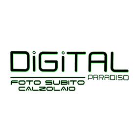 Digital Paradiso