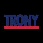 trony piazza paradiso logo