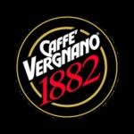 Caffè Vergnano piazza paradiso logo