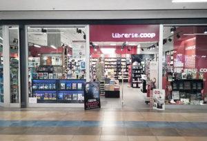 librerie coop piazza paradiso collegno